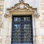 Palastfenster